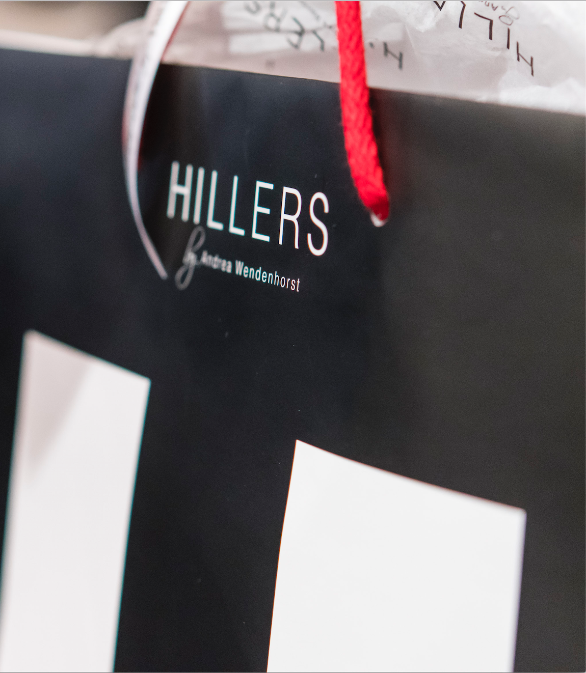 20% Christmas Shopping Rabatt* bei HILLERS